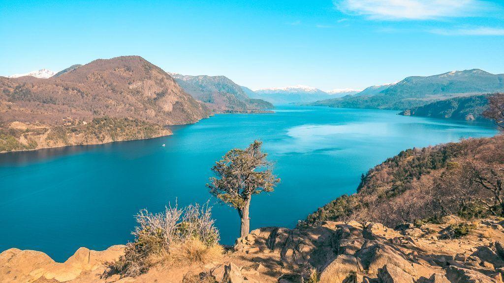 Travel to San Martín de los Andes