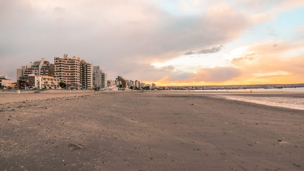 Travel to Puerto Madryn, the guide