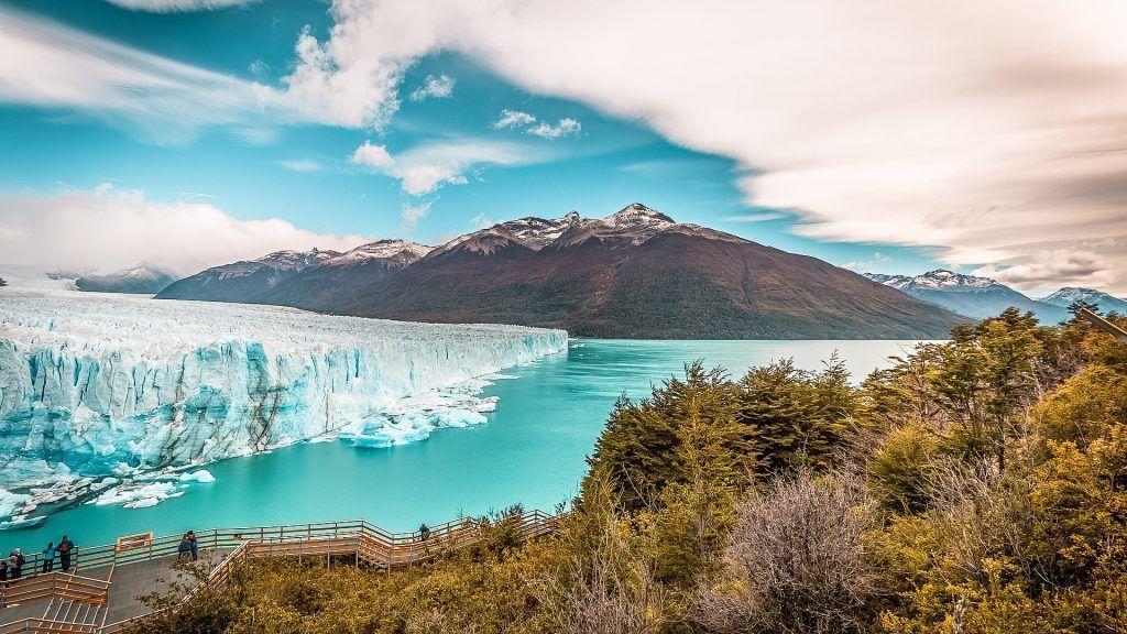 Perito Moreno, top 5 things to do in El Calafate