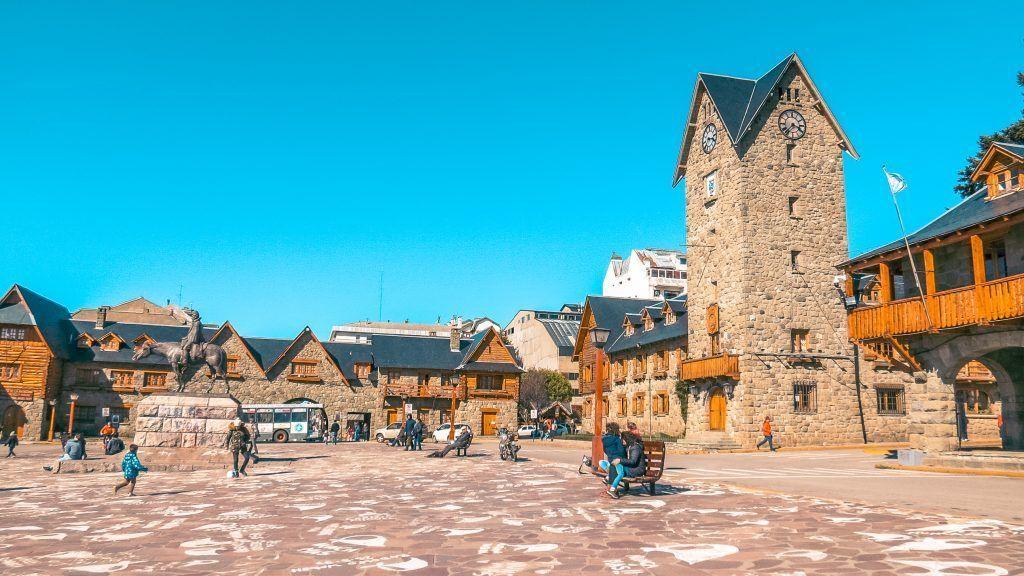 Centro Cívico of Bariloche