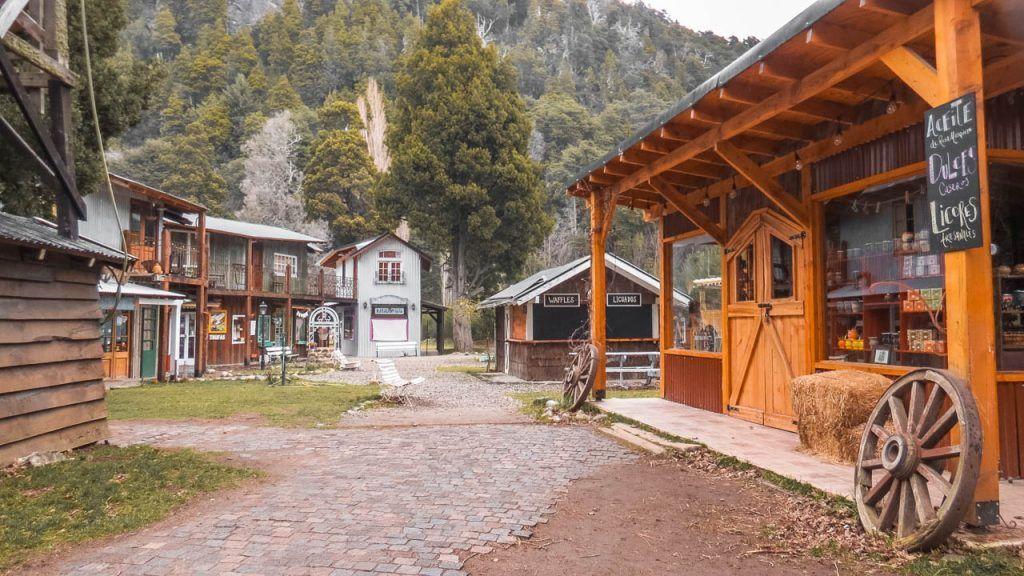 Visit Colonia Suiza in Bariloche
