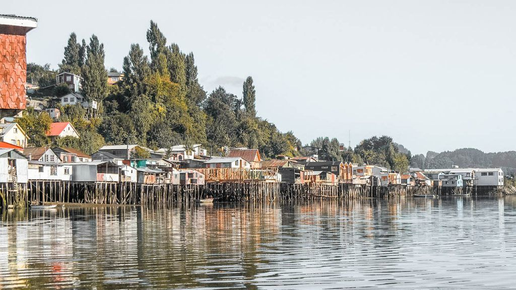 Travel to Chiloe Island
