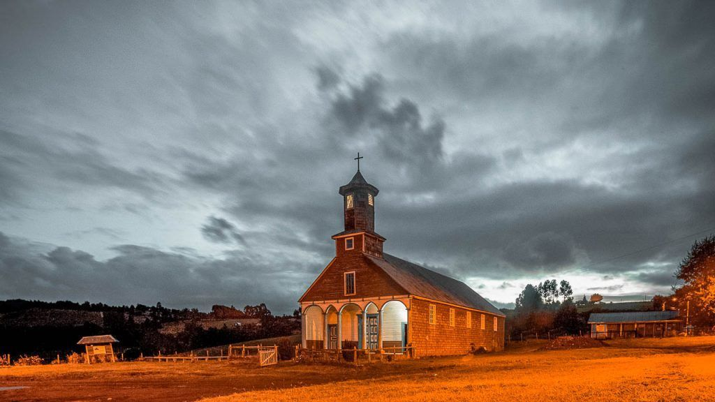 Things to do in Chiloe Island, top 5 must-see