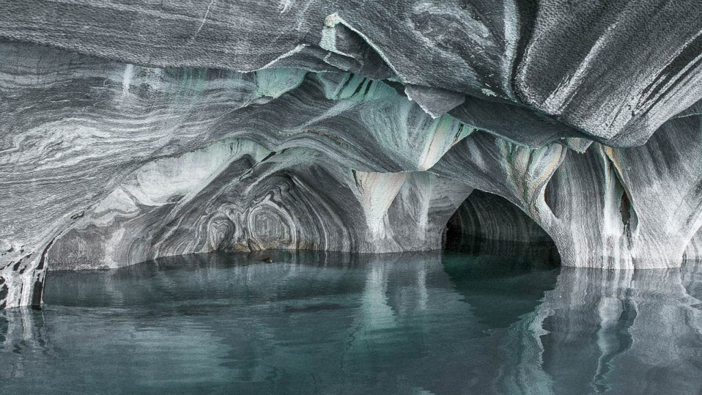 Visit Marble Caves, Chapels and Cathedrals